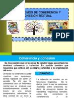 Coherencia y Cohesión (1)