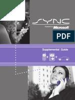 f 350 Synch Manual