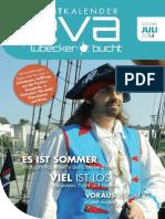 Eva - Eventkalender der Lübecker Bucht - Juli 2014