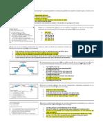 Examen Cisco CCNA2