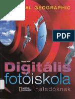 National Geographic - Digitális Fotóiskola Haladóknak