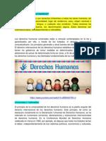 U14_Qué Son Los Derechos Humanos