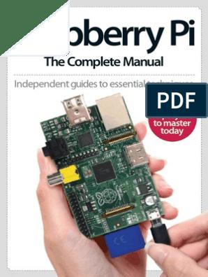 Raspberry Pi the Complete Manual 2014   Raspberry Pi   Usb
