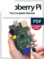 Raspberry Pi the Complete Manual 2014