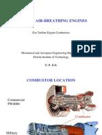 4261 Combustors
