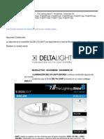 Launch 7 - The Lighting Bible 8 - Noviembre - Diciembre 09'