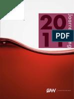Jaarrekening 2011 Productschap Wijn