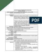 Convocatoria No. 0109 Curso en Energía Eólica Componentes e Instalaciones