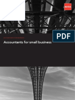 Accounting for Retail Business