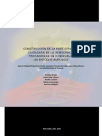 ciudadanaparticipativaydemocraciaprotagnica-100803144001-phpapp02