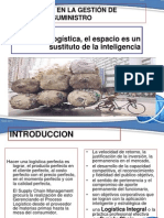 lalogisticaenlagestiondecadenasdesuministro-140131102107-phpapp02