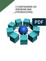 Cómo Configurar Un Servidor DNS