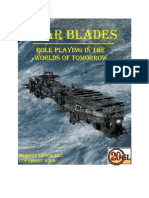 Star Blades (v2)