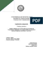 Legislación Comparada - Perú Final