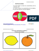Categorizacion Imagenes