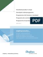 1 StandardProductRange