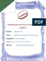 Universidad Católica Los Ángeles de Chimbote (Autoguardado)