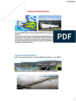 Unidad 3 Centrales Hidroel+®ctricas