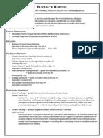 heidtke- resume