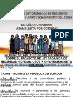 Presentacion Ley de Agua-MODIFICADO-1 30