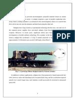 Seminar Report on Railgun