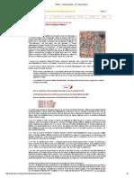 Códices Mayas - El Códice Madrid