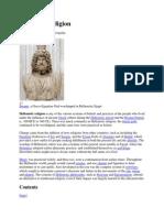 Hellenistic religion.docx