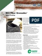 MCI Fiber Grenades