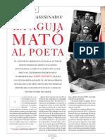 AVH Neruda Asesinado