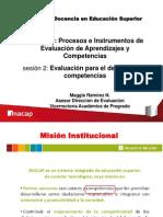 Sesión N°2 Diplomado 2014