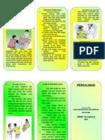 Leaflet Persalinan