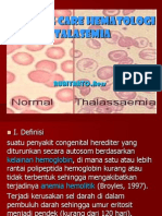 Askep Thalasemia