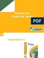 Presentacion Aspel Caja