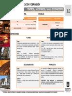 Anexo 26 II Estandares Arquitectonicos y Tecnicos Equipamientos Culturales 12-11-13