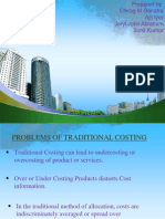 Activity Based Costing Pp t