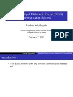 Presentation 06022011 DIDO