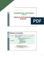 Guia Medicion de Software Con SDMetrics