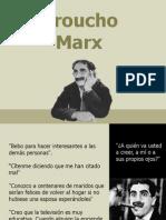 Citas de Groucho