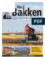 Opportunity Magazine — The Bakken