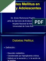 94.Diabetes Mellitus