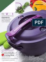 Revista VP 07-2014 Tupperware