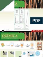 Quimica Na Abordagem Do Cotidiano Vol2
