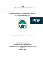 SIMULASI PENERAPAN HACCP.docx