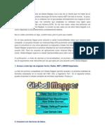 La Primera Vez Que Oí Hablar de Global Mapper