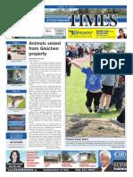 June 20, 2014 Strathmore Times