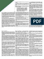 Article Vii - Codal