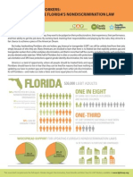 Issue Brief Protecting Lgbt Workers Florida