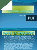 Tourism Principles