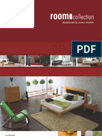 Bedrooms - Living Rooms Catalogue