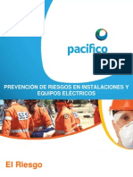 Archivo 1 - Prevencion de Riesgos Electricos